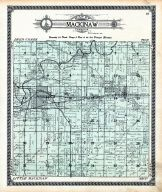 Mackinaw Township, Tazewell County 1910