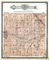 Tremont Township, Tazewell County 1910