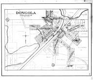 Dongola, Union County 1908