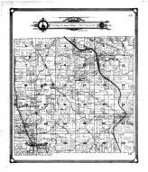 Township 13 S Range 1 W, Springville, Balcom, Mill Creek, Union County 1908
