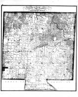 Township 17 N Ranges 10 & 11 W, Vermilion County 1875