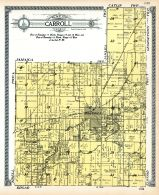 Carroll Township, Vermilion County 1915