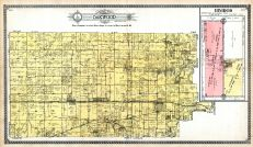 Oakwood Township, Himrod, Vermilion County 1915