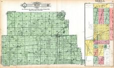 Pilot Township, Sidell, Vermilion County 1915