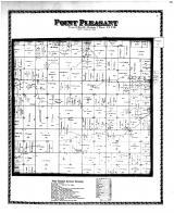 Point Pleasant Township, Warren County 1872