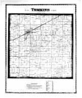 Tomkins Township, Young America, Warren County 1872
