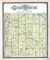 Montmorency Township, Whiteside County 1912