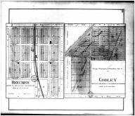 Beecher, Godley, Will County 1893