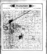 Frankfort Township, Morena, Will County 1893