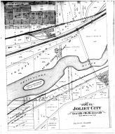 Joliet City - Section 20 & N Section 29, Will County 1893