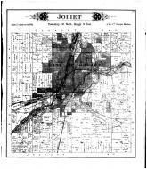 Joliet Township, Will County 1893