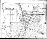Lockport - Above, Will County 1893