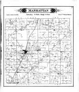 Manhattan Township, Will County 1893
