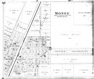 Monee, Will County 1893