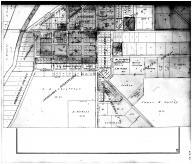 Plainfield - Below, Will County 1893