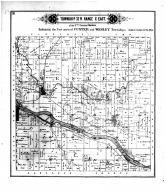 Township 32 N Range X E, Custer, Westley, Will County 1893