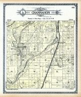 Channahon Township, Will County 1909 to 1910