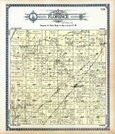 Florence Township, Will County 1909 to 1910