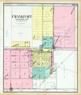 Frankfort, Will County 1909 to 1910