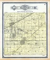 Frankfort Township, Will County 1909 to 1910