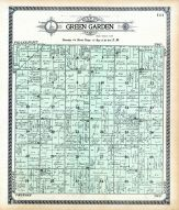 Green Garden Township, Will County 1909 to 1910