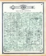 Homer Township, Will County 1909 to 1910
