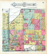 Joliet City - Section 10, Will County 1909 to 1910