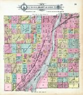 Joliet City - Section 16, Will County 1909 to 1910