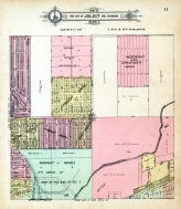 Joliet City - Section 2, Will County 1909 to 1910