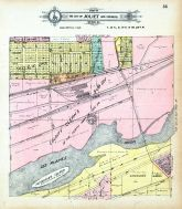 Joliet City - Section 20, Will County 1909 to 1910