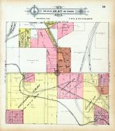 Joliet City - Section 22, Will County 1909 to 1910