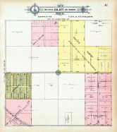 Joliet City - Section 23, Will County 1909 to 1910