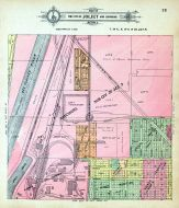 Joliet City - Section 3, Will County 1909 to 1910