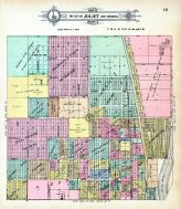 Joliet City - Section 4, Will County 1909 to 1910