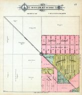 Joliet City - Section 5, Will County 1909 to 1910