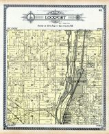 Lockport Township, Will County 1909 to 1910