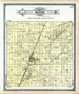 Monee Township, Will County 1909 to 1910