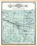 New Lenox Township, Will County 1909 to 1910