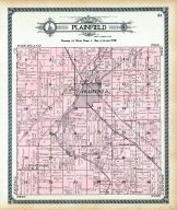 Plainfield Township, Will County 1909 to 1910