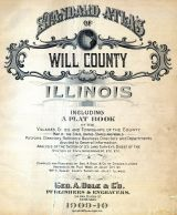 Will County 1909 to 1910
