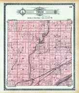 Troy Township, Will County 1909 to 1910