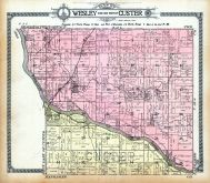 Wesley Township, Custer Township - East, Will County 1909 to 1910