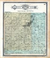Wilton Township, Will County 1909 to 1910