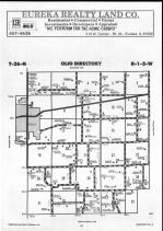 Map Image 020, Woodford County 1990