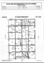 Map Image 021, Woodford County 1990