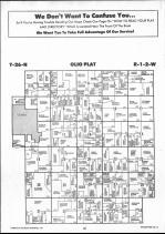 Map Image 022, Woodford County 1990
