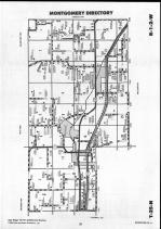 Map Image 024, Woodford County 1990