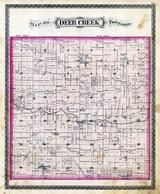 Deer Creek Township, Crittenden, Young America, Cass County 1878