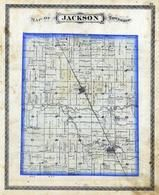 Jackson Township, Galveston, Lincoln, Deer Creek, Cass County 1878