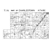 Charlestown Township, Otisco, Clark County 1918